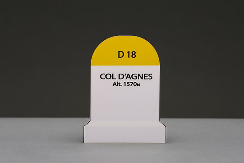 Coaster - Col D'Agnes Bourne Stone