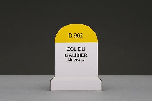 Coaster - Col Du Galibier Bourne Stone