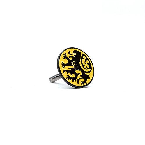 Flandrian Lion Topcap