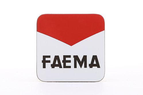 Coaster - Faema