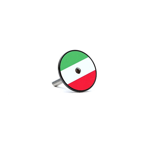 Italian Flag Topcap