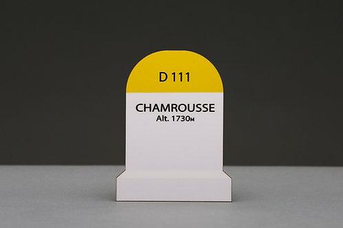 Coaster - Chamrousse Bourne Stone