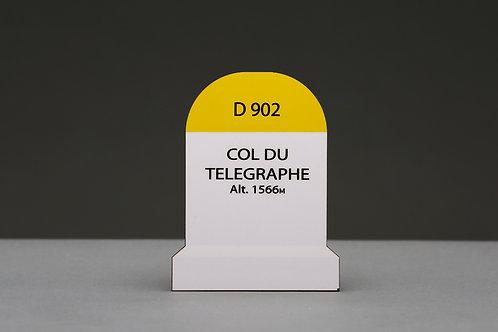 Coaster - Col Du Telegraphe Bourne Stone