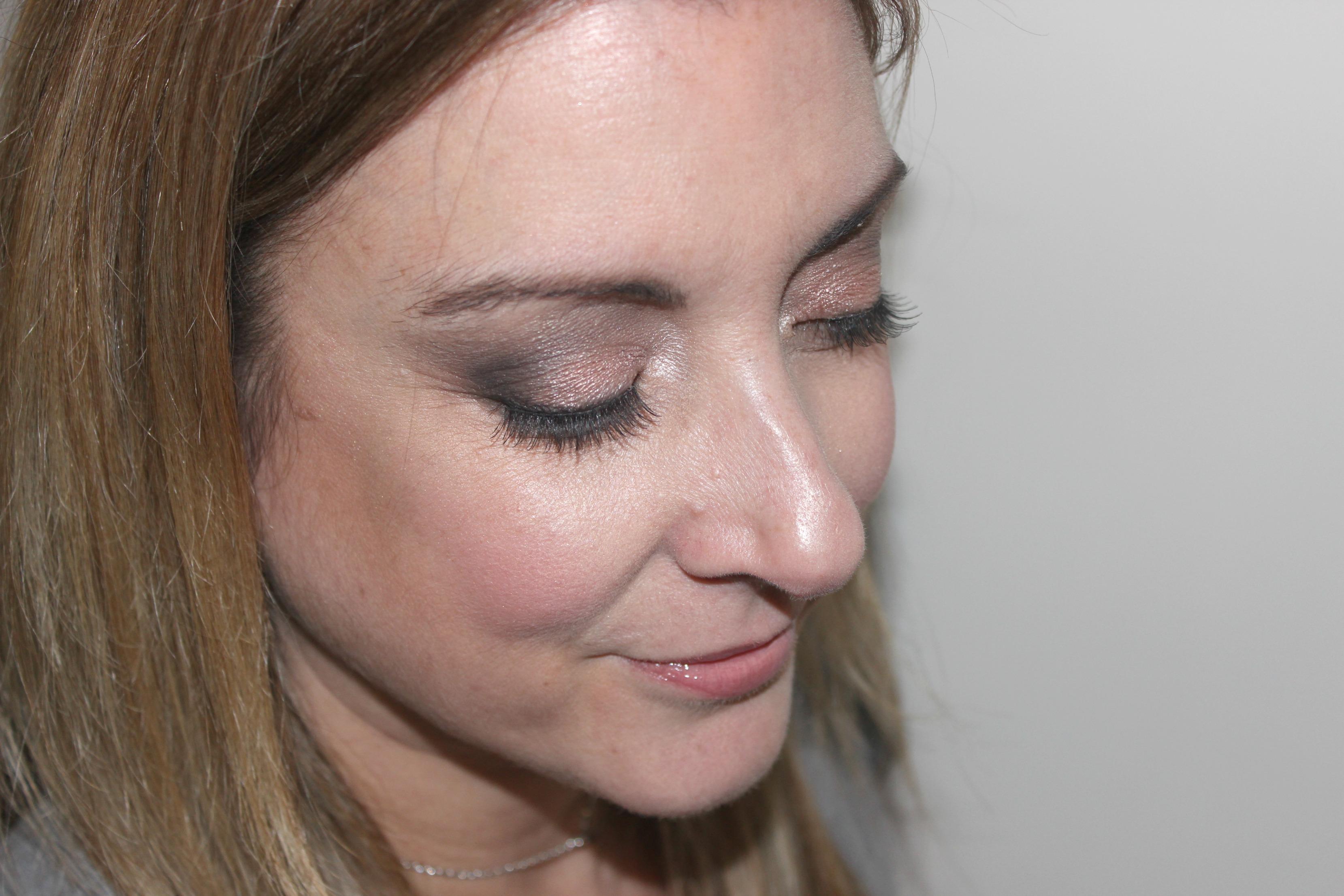 Cheryl Close Up