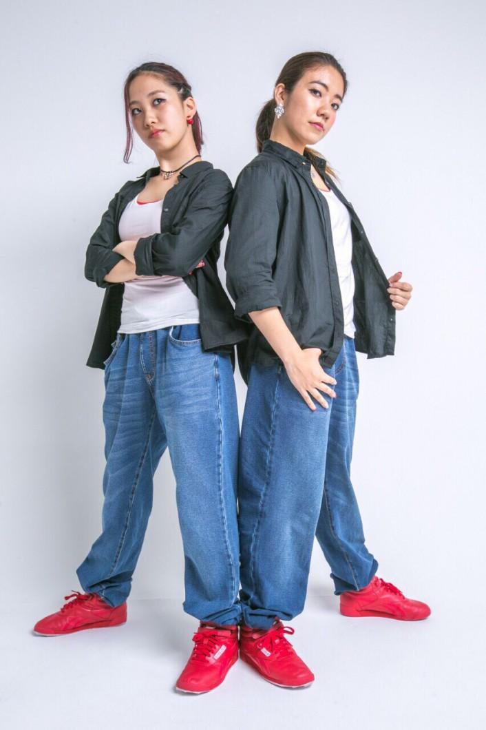 LUCIFER KAZANE & ERIKA WS