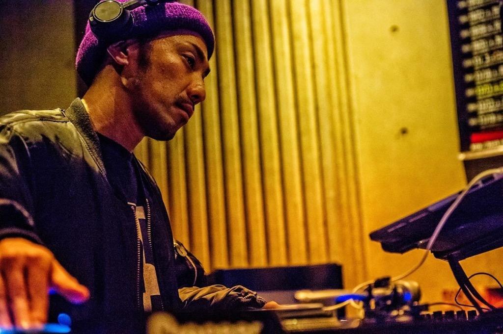 DJ SACHIO WS