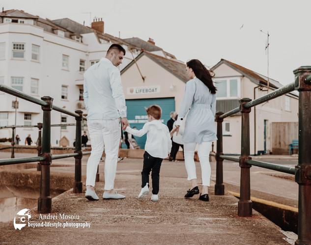 Andrei, Anca & Eric