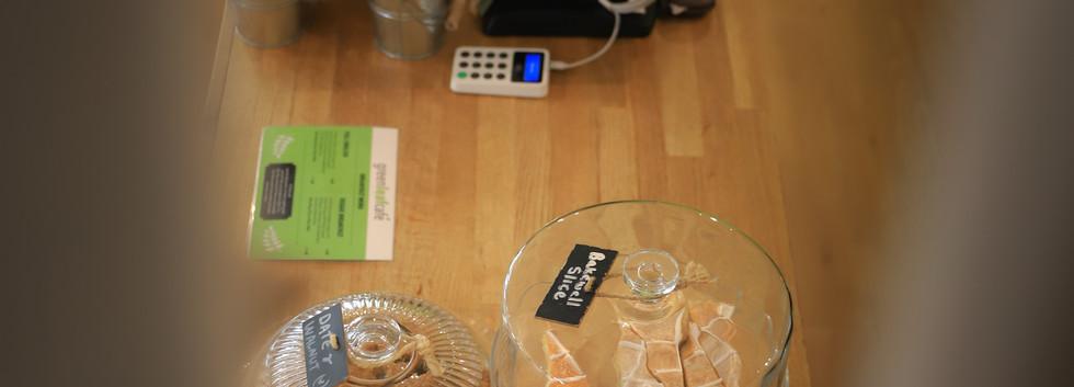 Green Leaf Cafe - Torquay