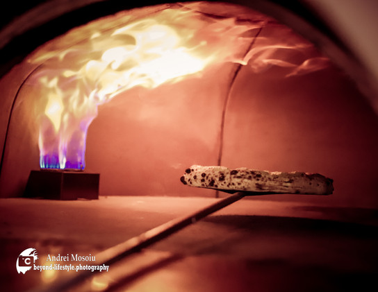 Mario Pizza Exeter