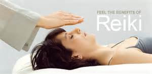 Reiki is Universal, but the experience is not