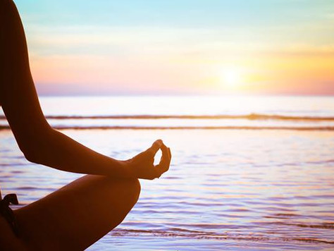 Interested in learning the benefits of YOGA & Meditation?