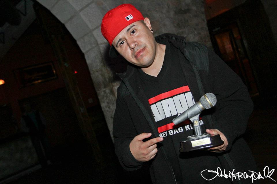 DJ LIL MONDO