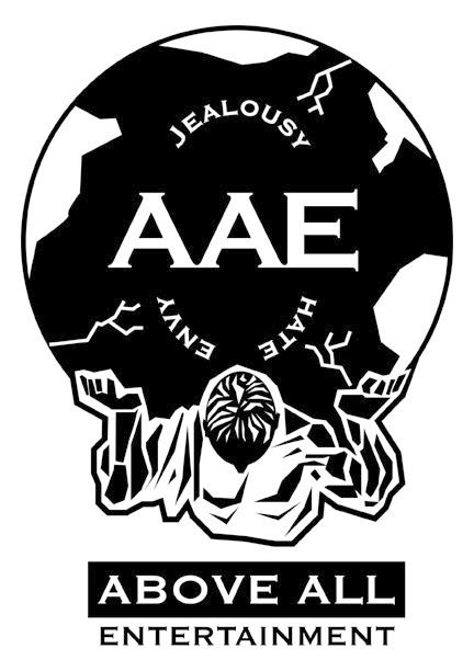 ABOVE ALL LOGO