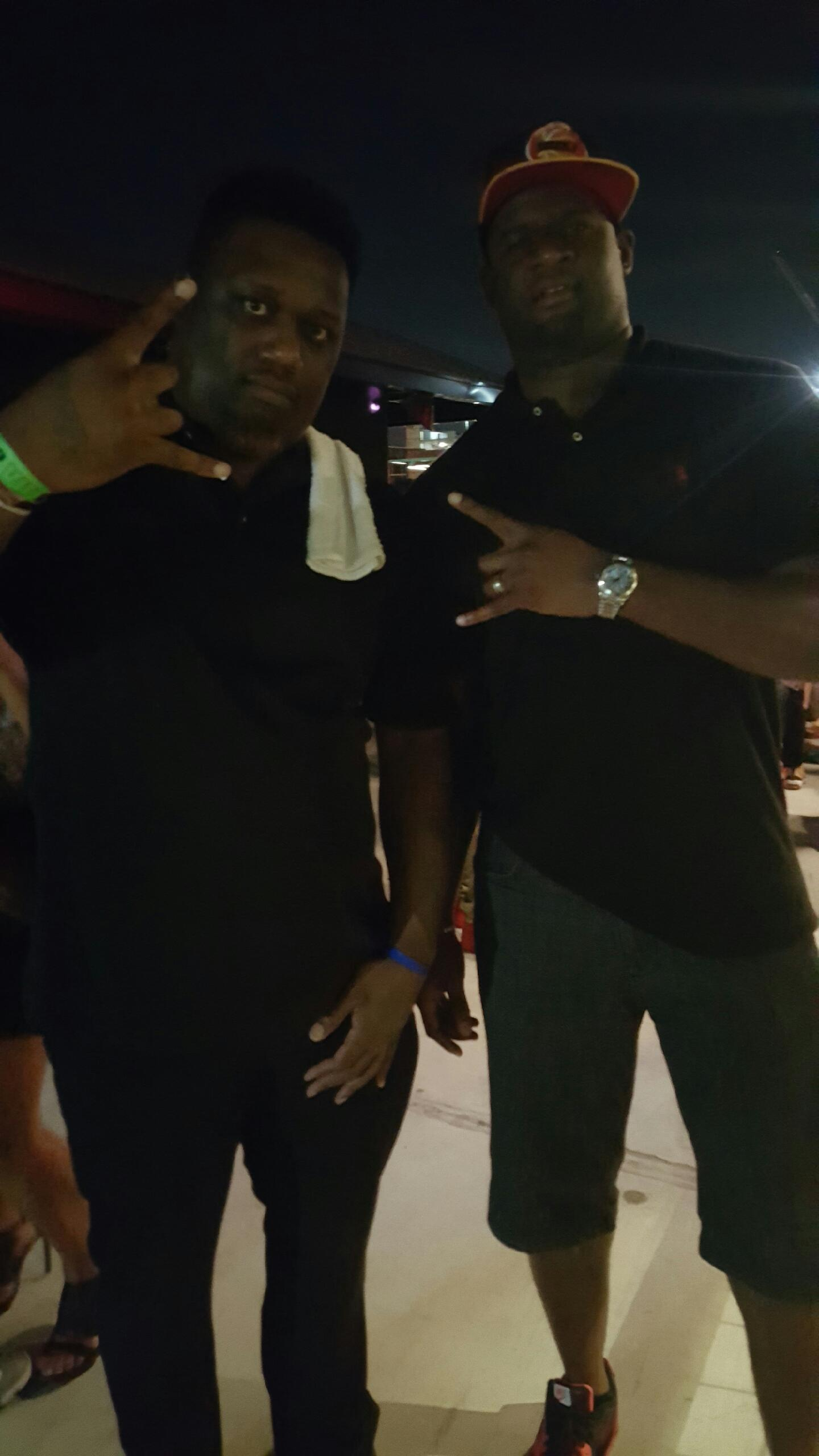 WITH VINCE YOUNG