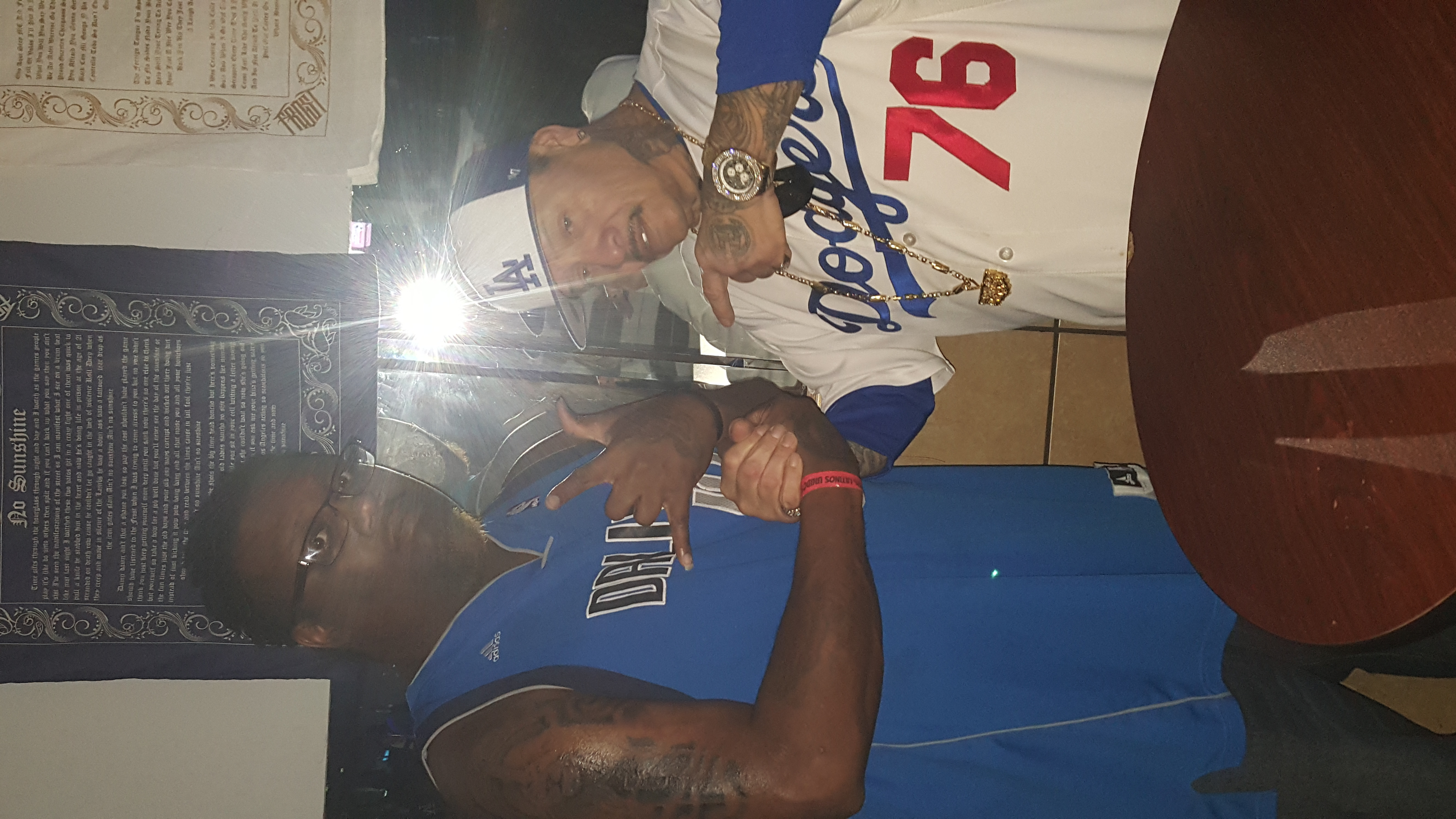 WITH KID FROST
