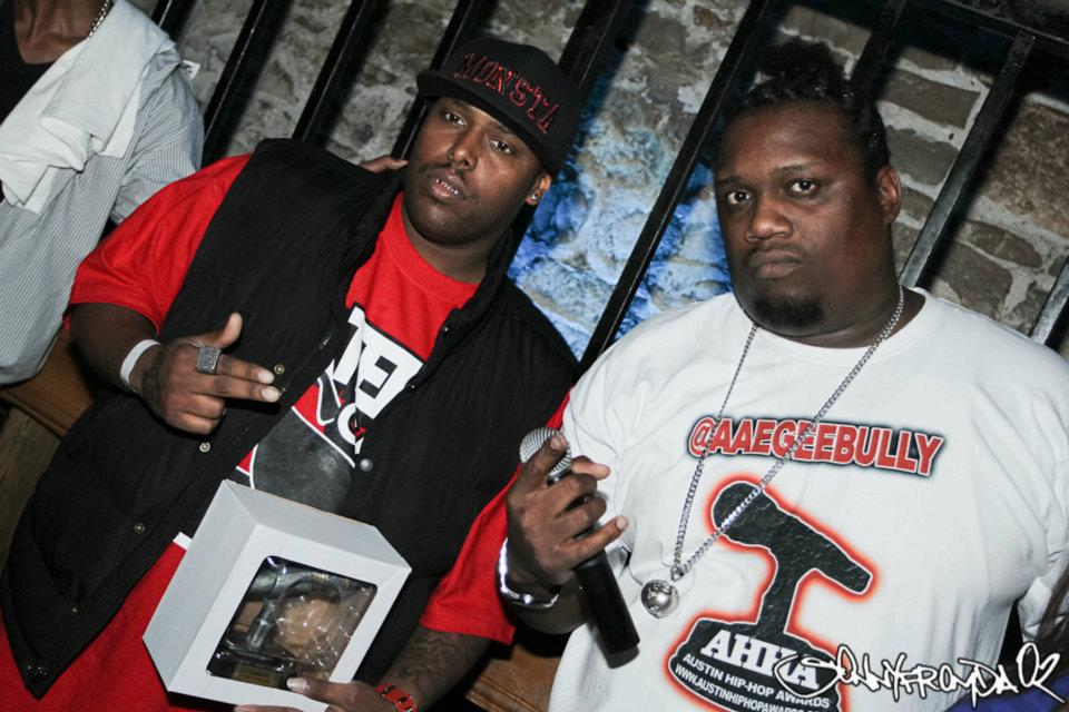 GERALD G AND GEE BULLY