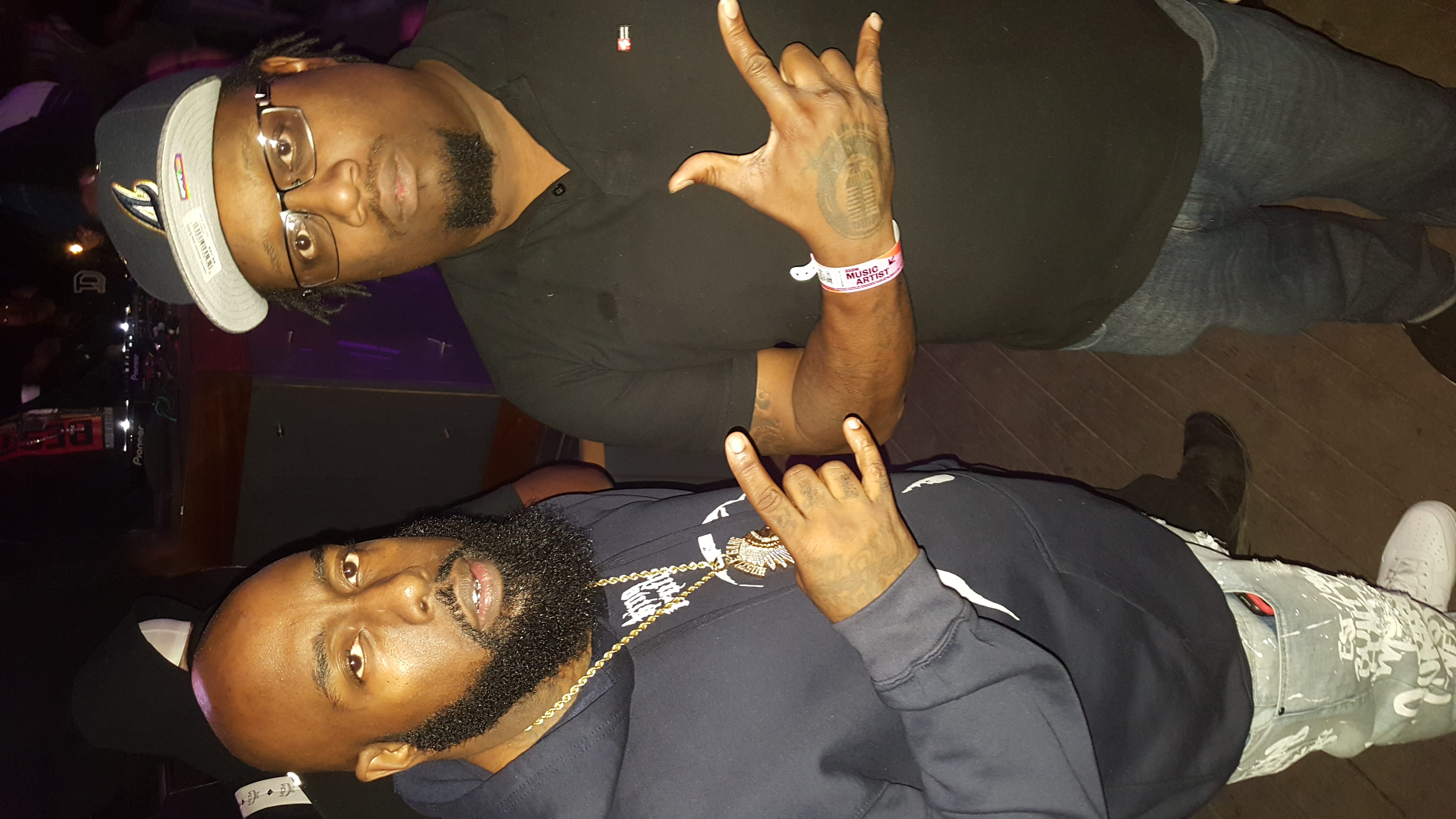 WITH TRAE THE TRUTH