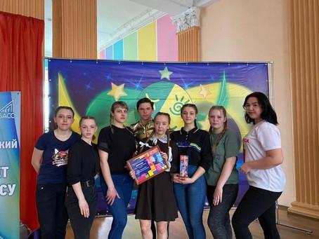 Городской фестиваль «Студенческая весна в Кузбассе 2021 – в год юбилея»