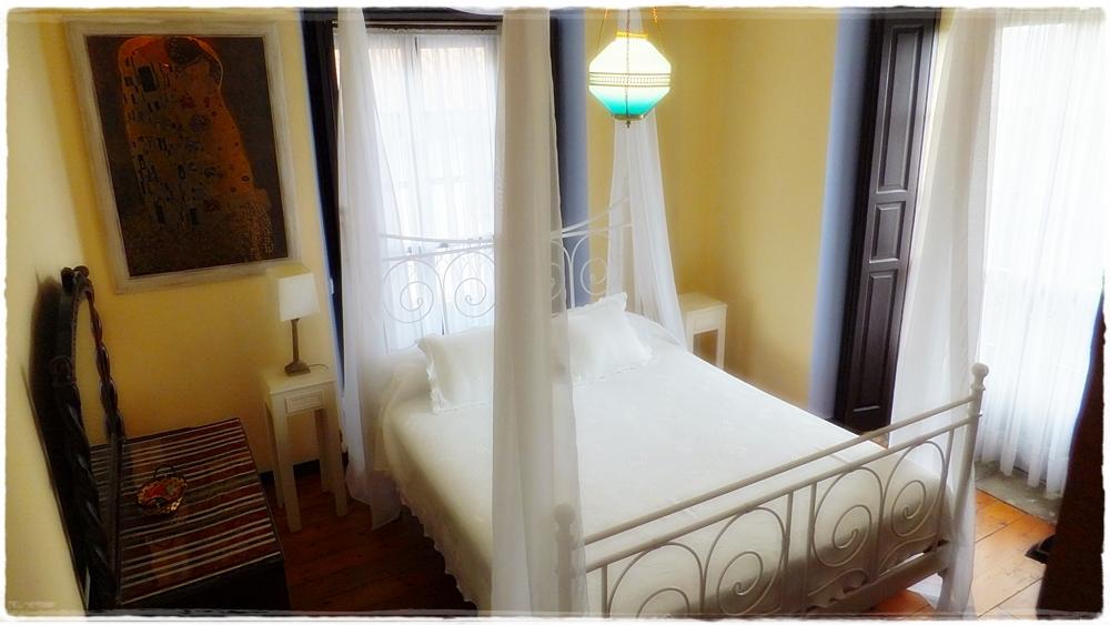 Detalles. Hotel Rural El Algaire
