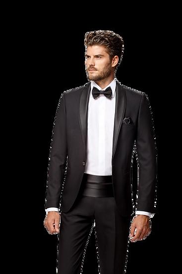 Costume de marié ADIMO - Ramos Noir