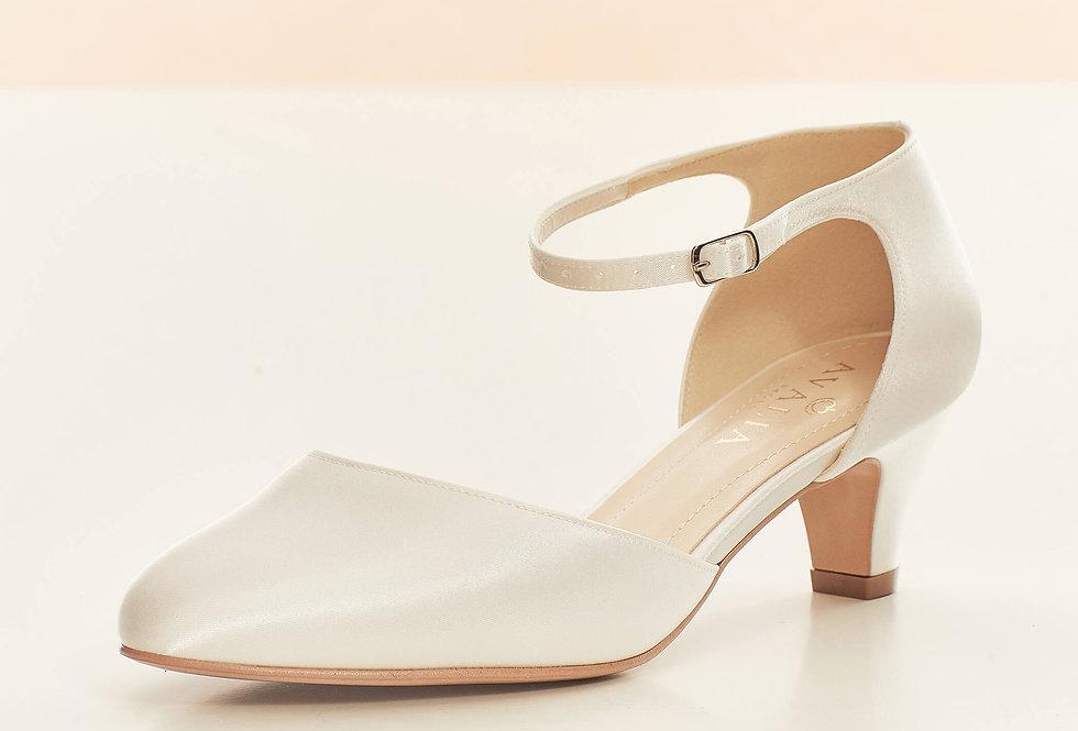 Chaussures Mariée Satin AVALIA - GINA