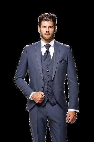 Costume de marié ADIMO - Sky Lecce Bleu