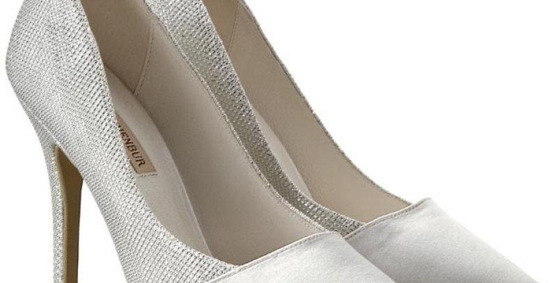 Chaussures Mariée Satin MENBUR - 005662