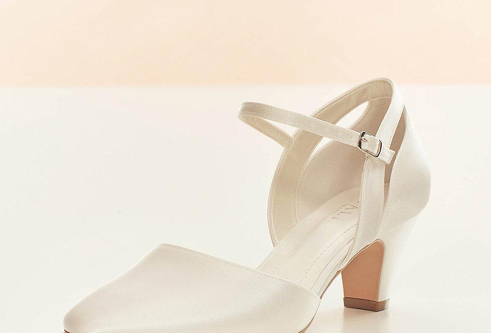 Chaussures Mariée Satin AVALIA - STAR