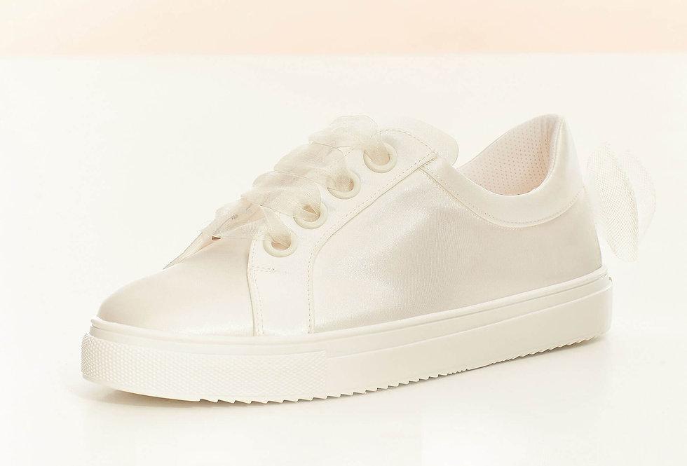 Chaussures Mariée Satin AVALIA - EMILY