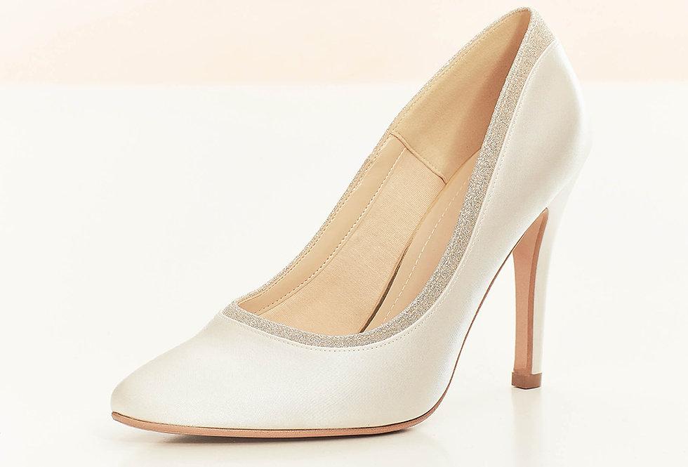 Chaussures Mariée Satin AVALIA - DIVA