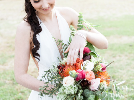 Wedding Day Tips From a Hairstylist