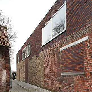 Community-Centre-Westvleteren-by-Atelier