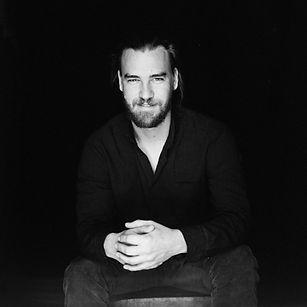 Martin Neumeyer Portrait