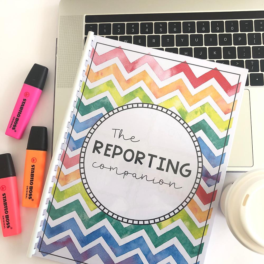 the-reporting-companion