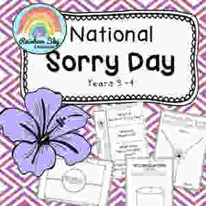 Year 3-4 Sorry Day Pack