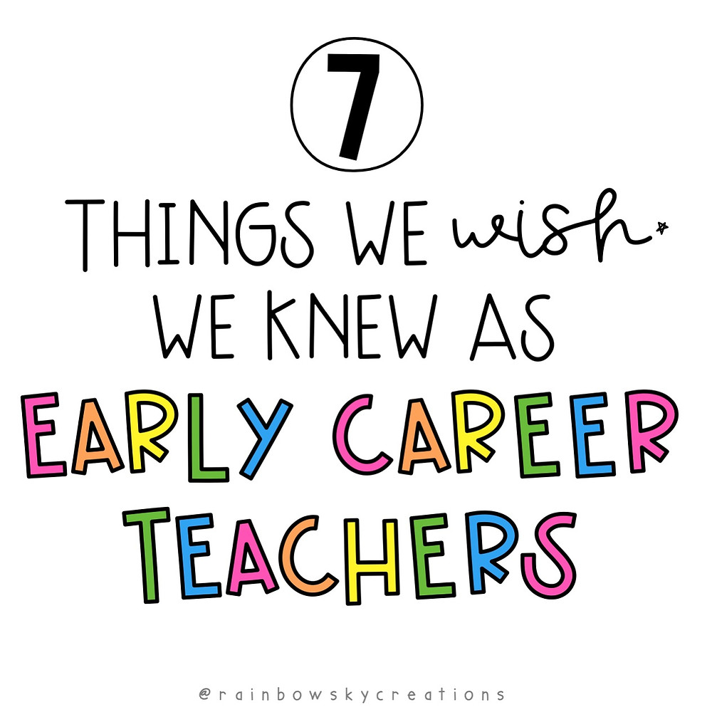 7-things-we-wish-we-knew-as-new-teachers title
