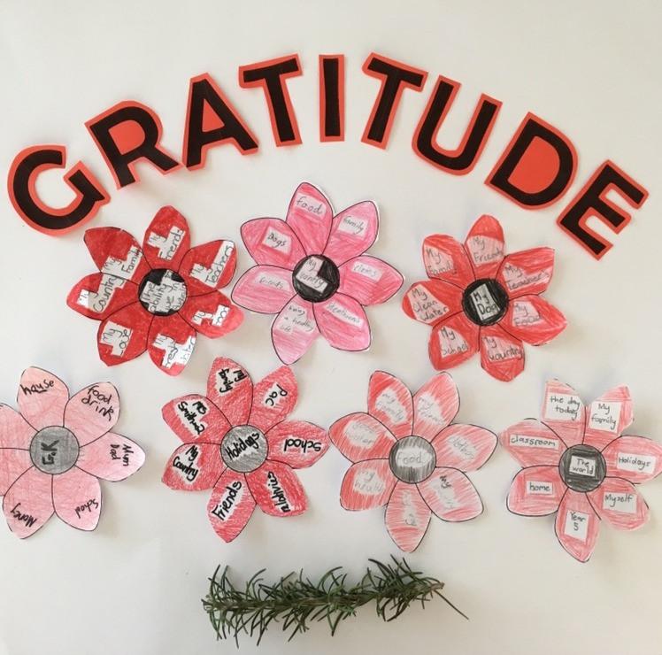 Gratitude-poppies-Rainbow-sky-creations