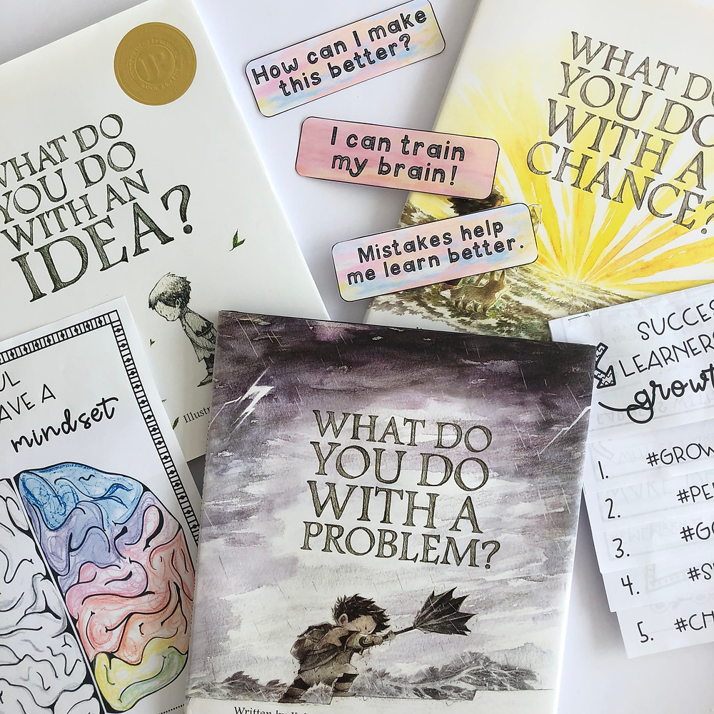 books-for-growth-mindset