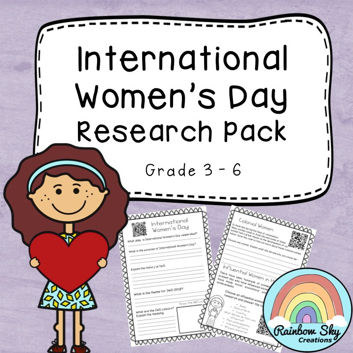 international-womens-day-for-kids
