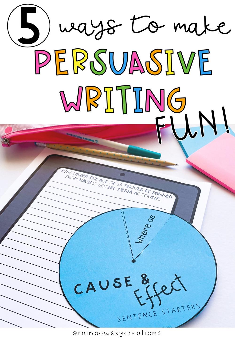 5-way-to-make-persuasive-writing-fun-for-kids