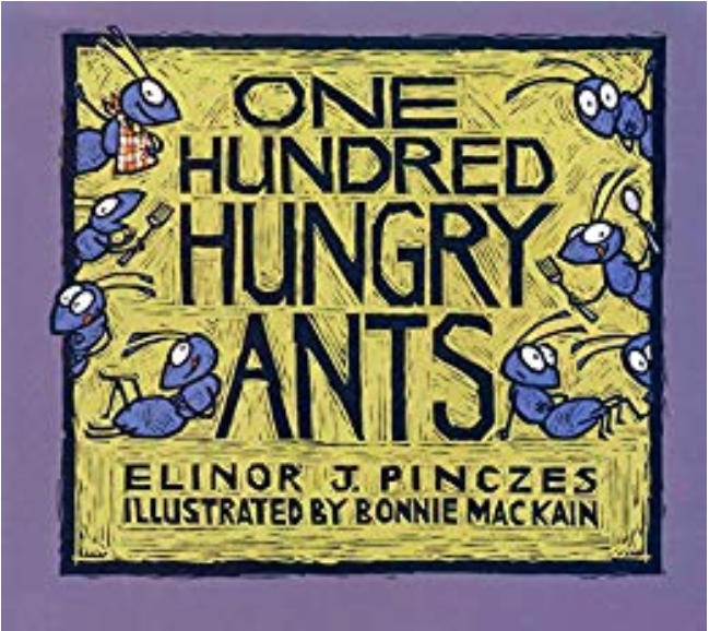 one-hundred-hungry-ants-learning-maths-through-books