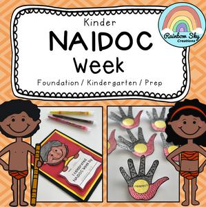 Kinder NAIDOC Week Pack