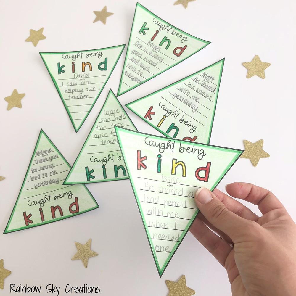 Kind-Kris-Kringle