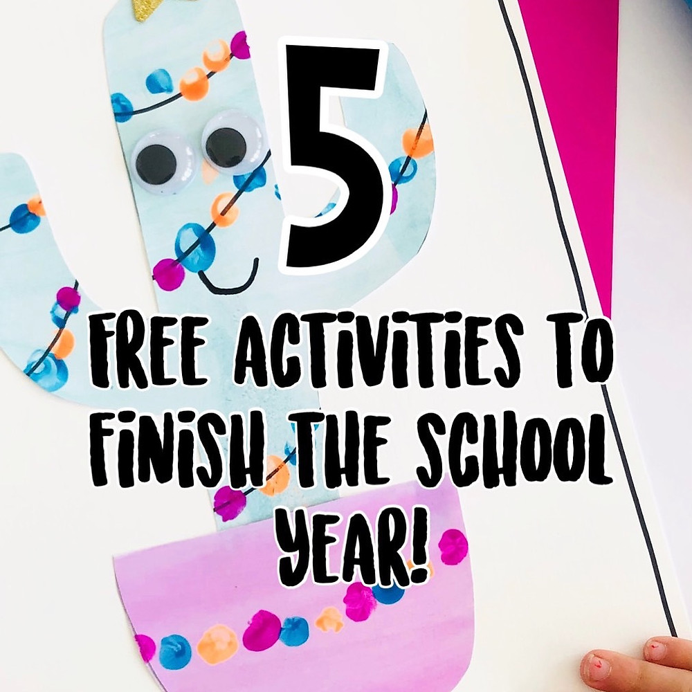 Free-activities-for-the-end-of-the-year