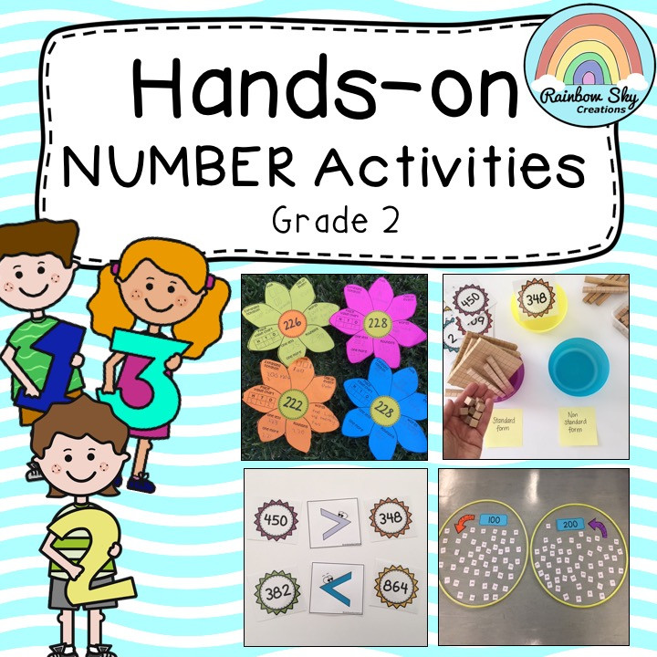 Grade-2-hands-on-number-pack