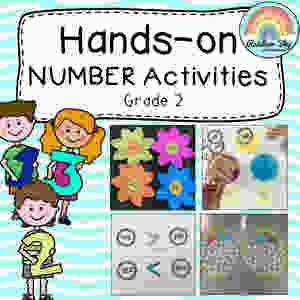 Grade-2-hands-on-number-pack