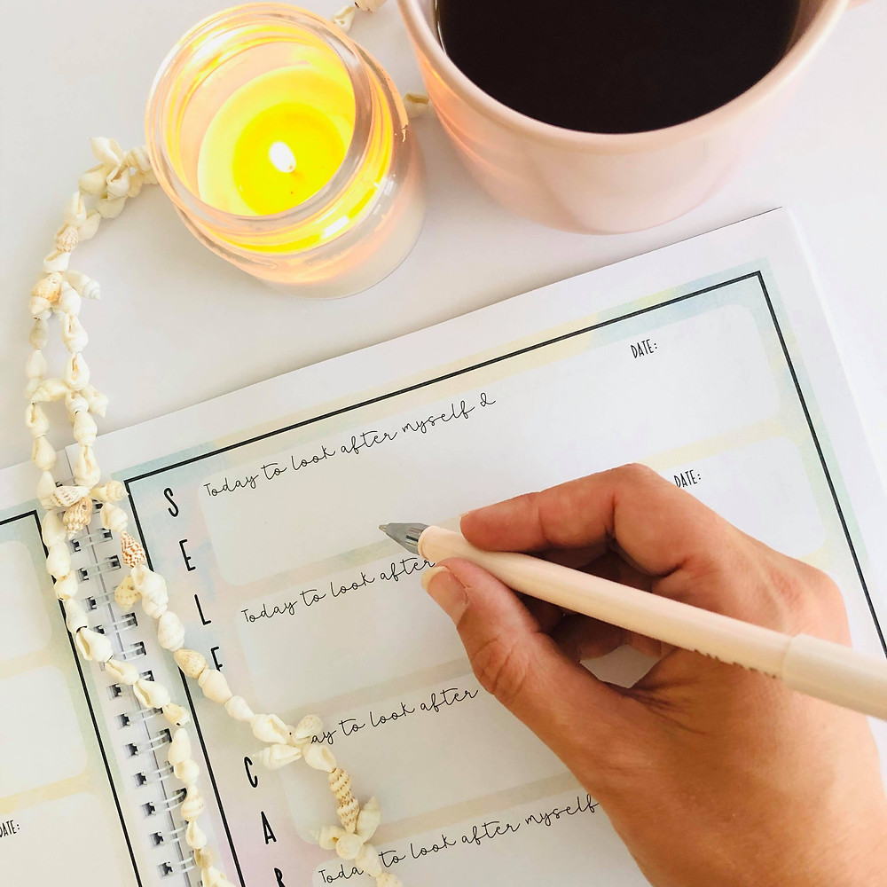 teacher-self-care-journal