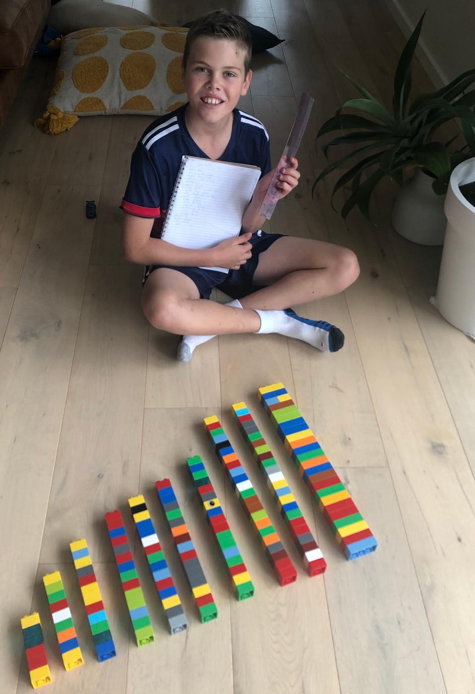 compare-measure-building-blocks-maths-lessons