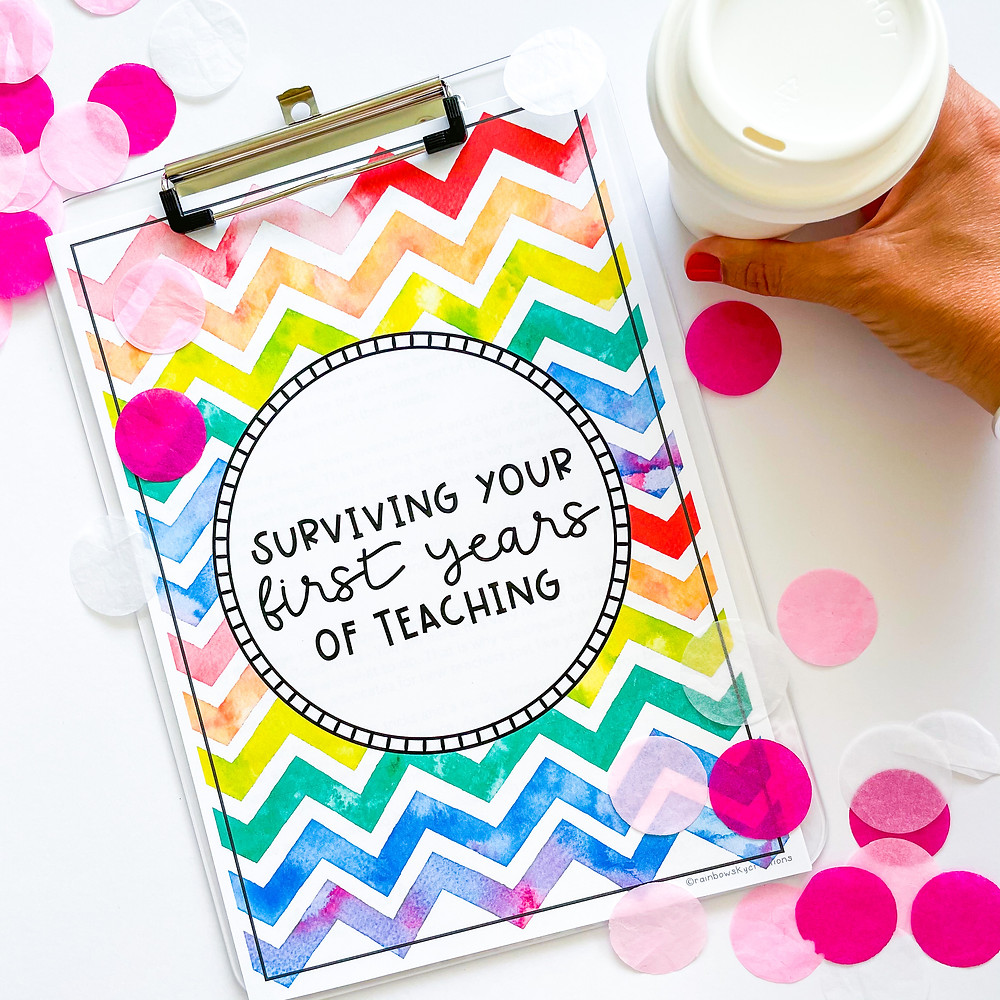 Surviving your first year on clipboard with coffee