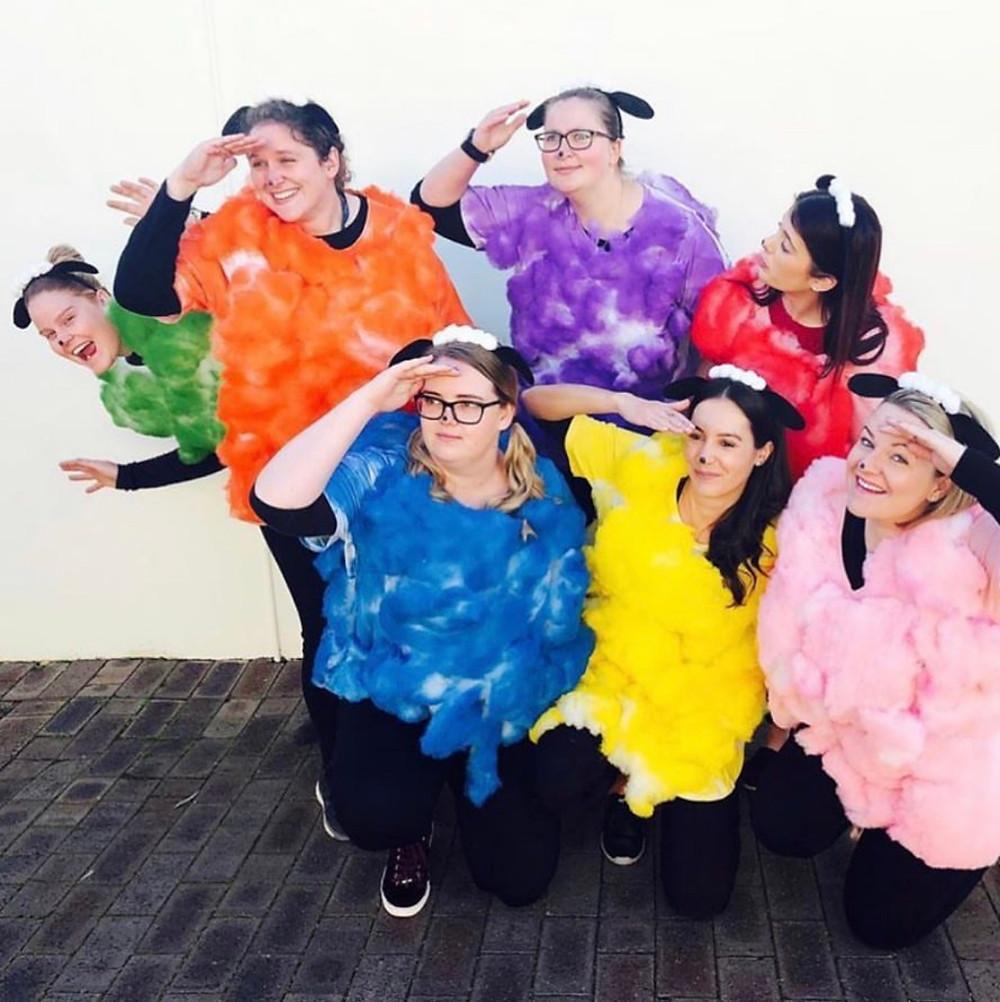teacher-team-costume-where-is-the-green-sheep